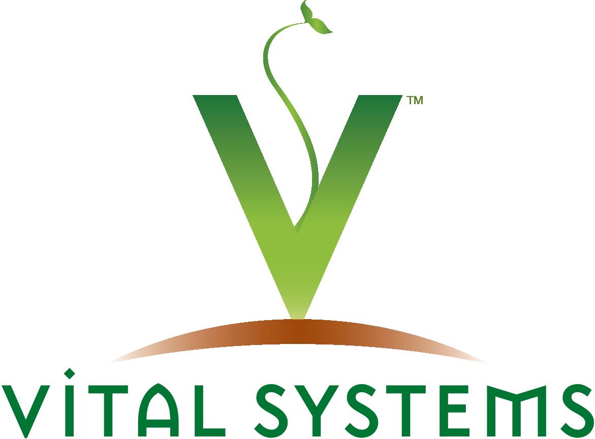 vitalsystems Logo