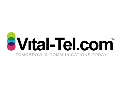 vitaltelcoms Logo