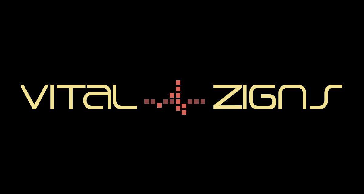 Vital Zigns, LLC Logo