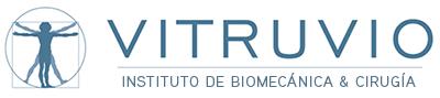Vitruvio Biomecánica & Cirugia Logo