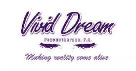 Vivid Dream Psychotherapy, P.A. Logo