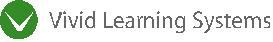 Vivid Learning Systems, Inc. Logo
