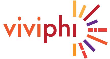 viviphi Logo