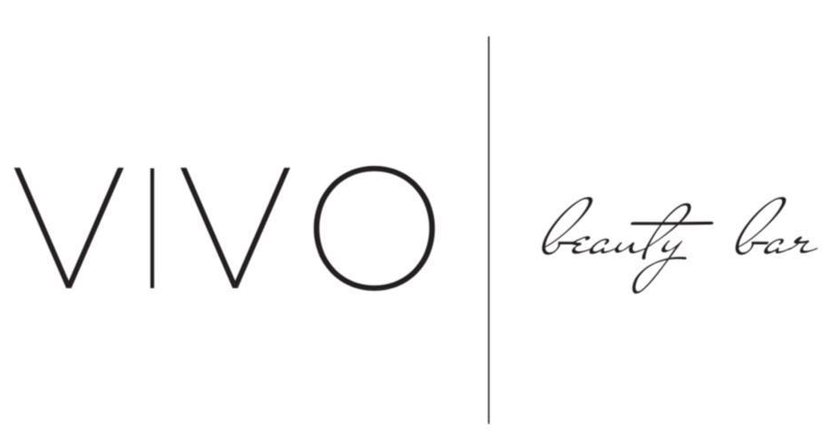 VIVO Beauty Bar Logo