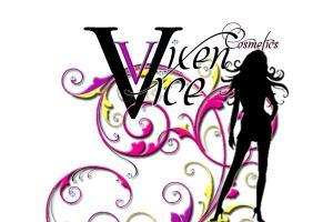 Vixen Vice Cosmetics Logo