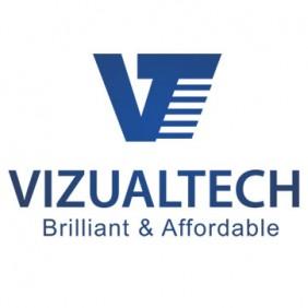 Vizualtech Logo