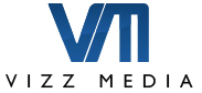 Vizz Media Logo