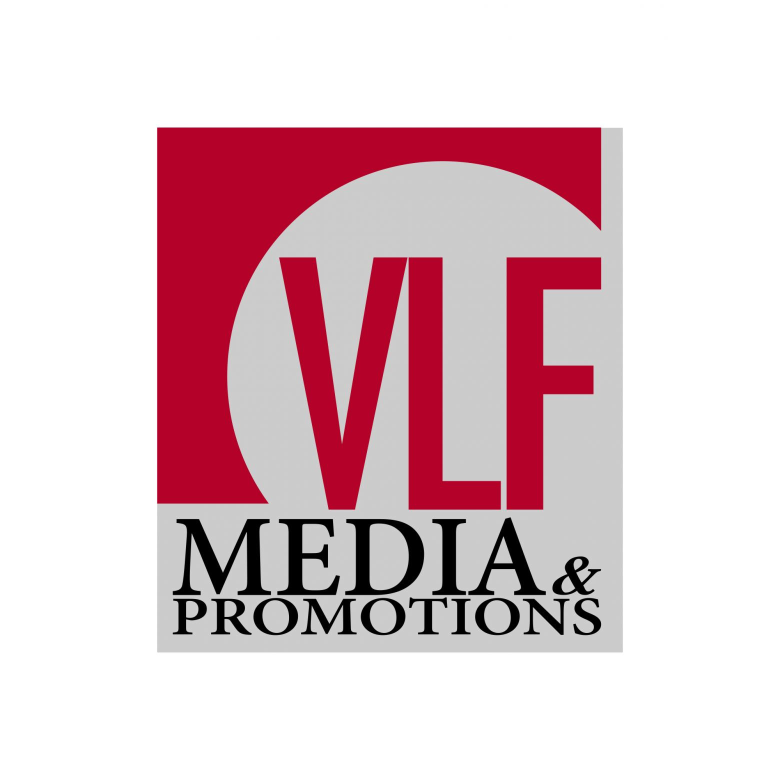 VLF Media & Promotions Logo