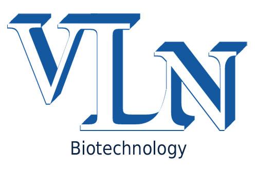VLN Biotechnology Logo