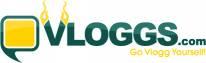 vloggs.com Logo