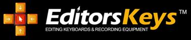 EditorsKeys.com Logo