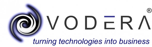 Vodera Ltd Logo
