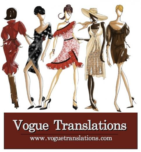 voguetranslations Logo