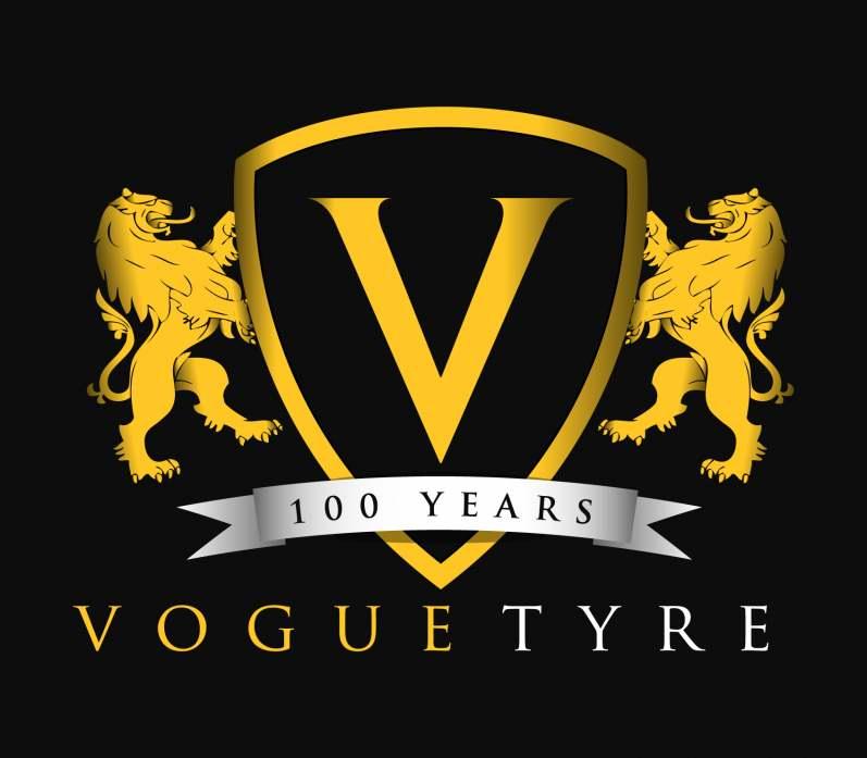 Vogue Tyre Logo
