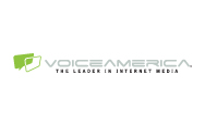 World Talk Radio, LLC/VoiceAmerica Logo