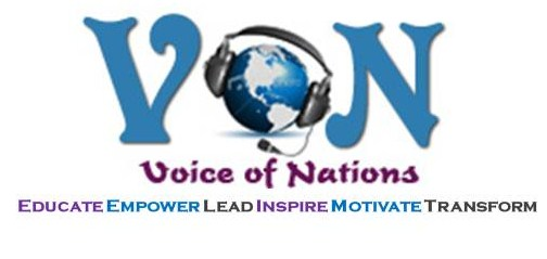 voiceofnations Logo