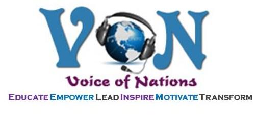 voiceofnations Logo