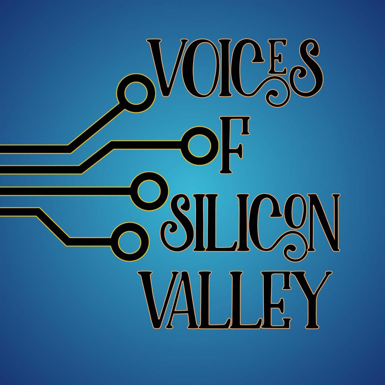 Voices of Silicon Valley Logo
