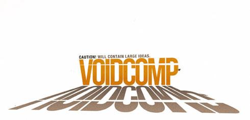 voidcomp Logo