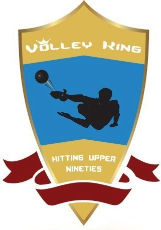 Volley King, LLC Logo