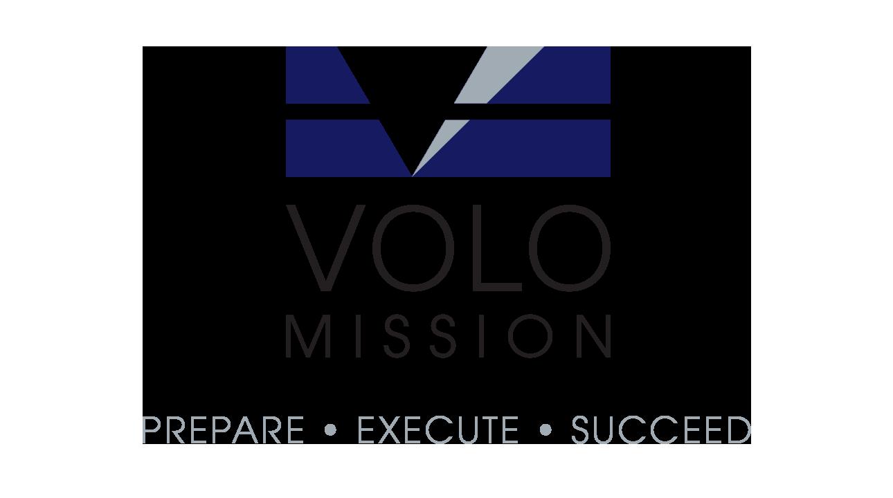 Volo Mission Logo