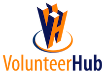 volunteerhub Logo