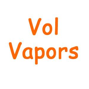 volvapors Logo