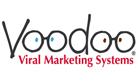 Voodoo Viral Marketing Systems Logo