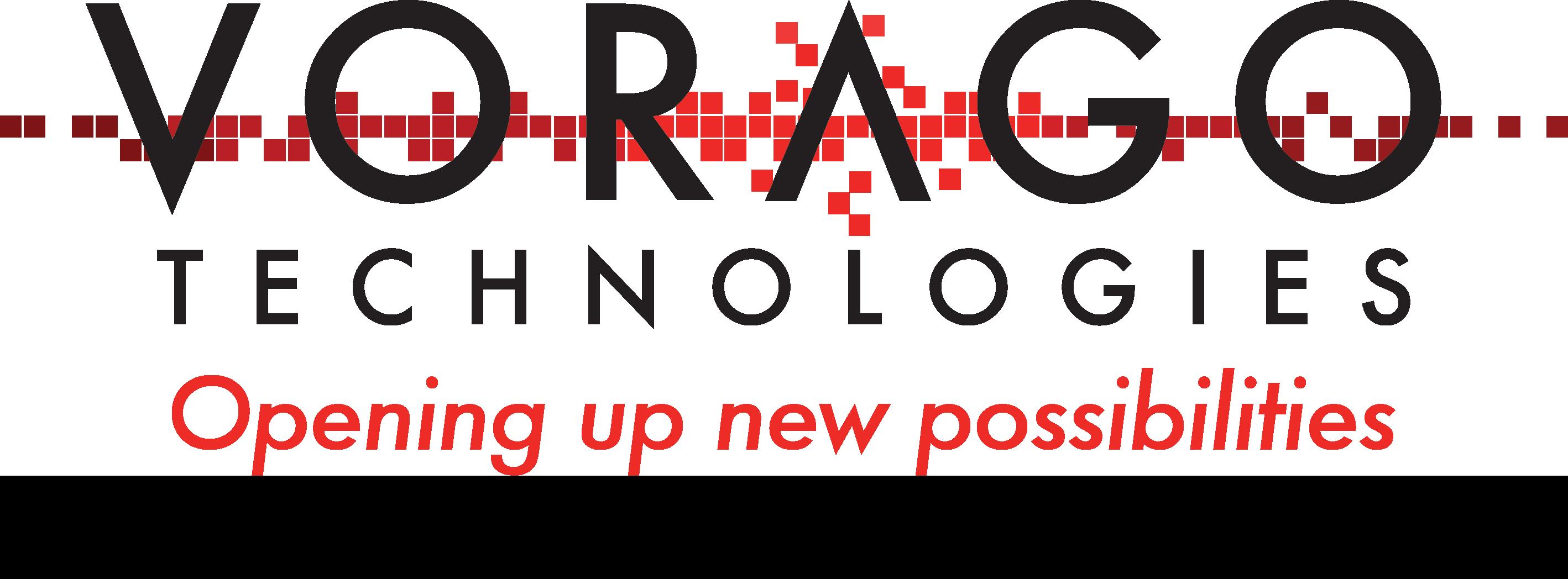 VORAGO Technologies Logo