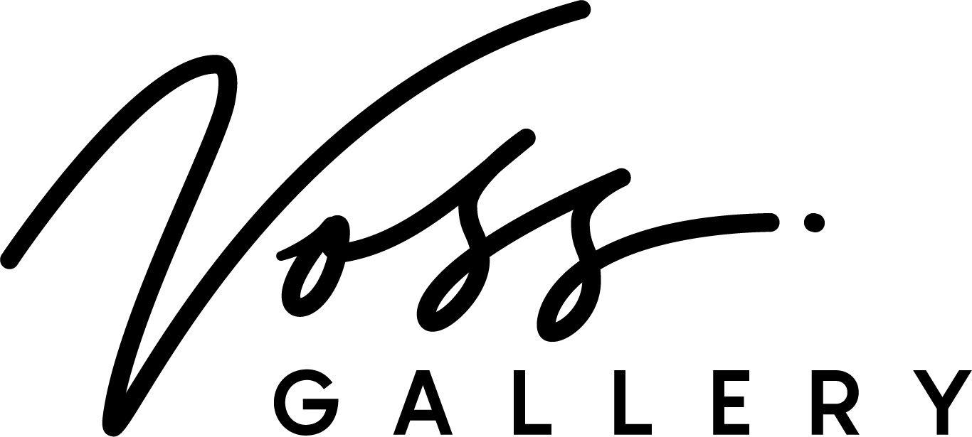 Voss Gallery Logo