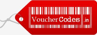 vouchercodesindia Logo