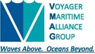 Voyager Maritime Alliance Group Logo