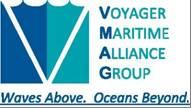 voyagermaritime Logo