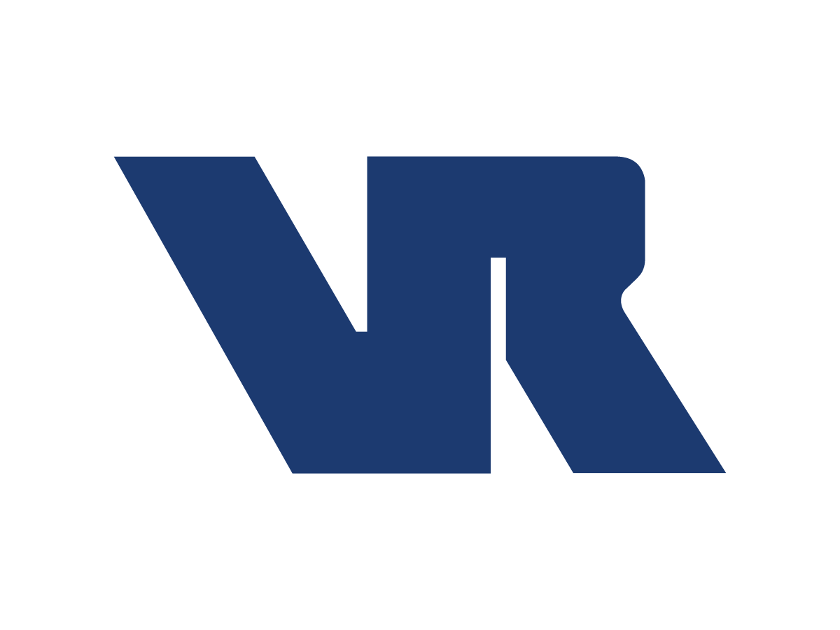 VR Business Sales New Haven Logo
