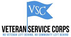 Veteran Service Corps Logo