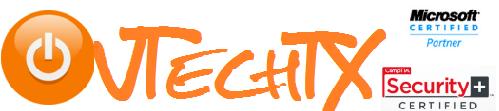 VTechTX Computer Services Logo