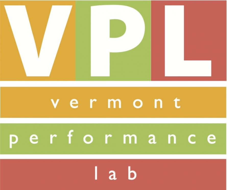 vtperformancelab Logo