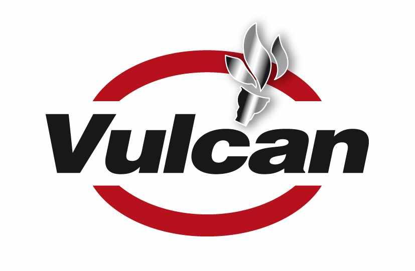 Vulcan Refractories Logo