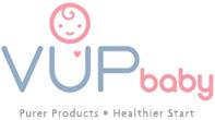 VUPbaby Ltd Logo