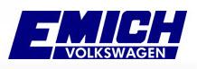 Emich Volkswagen Logo