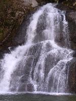 Vermont Waterfalls Tour Logo