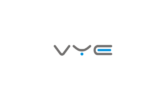 Vye Fitness Logo