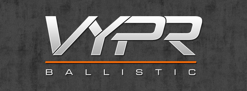 VYPR Ballistic Logo