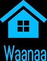waanaa Logo