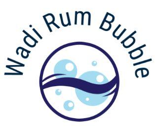 wadirumbubble Logo