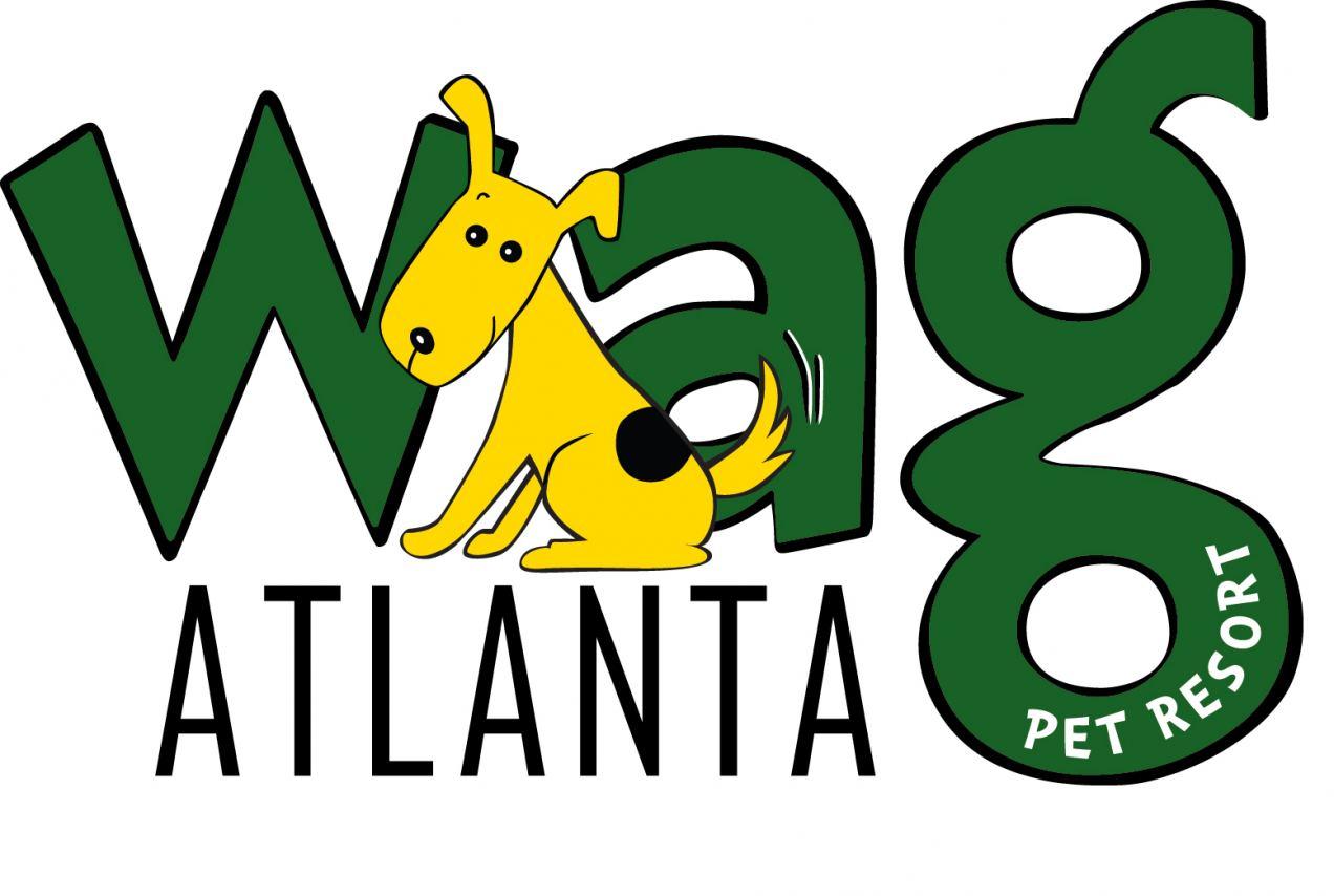 Wag Atlanta Logo