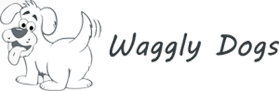 Waggly Dogs Logo