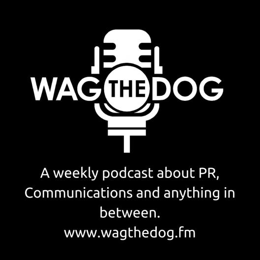 Wag The Dog FM Logo