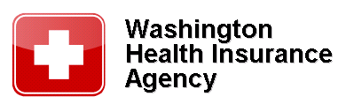 Washington Health Insurance Agency Logo