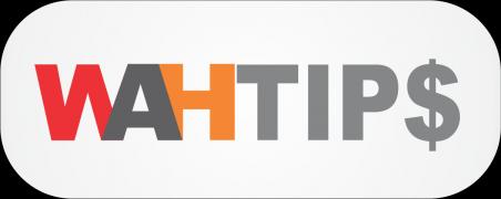 wahtips Logo